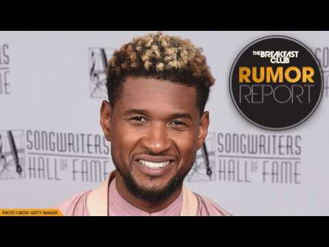 Thumbnail: Usher Paid $1M To Woman He Allegedly Infected With Herpes