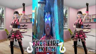 LO MEJOR DE TIK TOK FREE FIRE CON EL MULTICARAS DIEGOREYXD EN ACCION