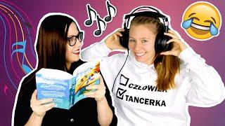 WHISPER CHALLENGE z Marysią Krasowską! + Q&A