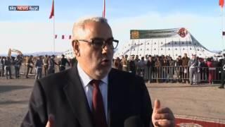 المغرب يفتتح محطة كهرباء بالطاقة الشمسية