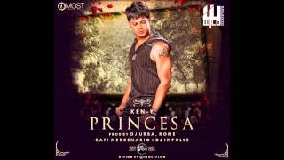 PRINCESA - KEN-Y - PRINCESA (PINA RECORDS 2013) CANCION COMPLETA