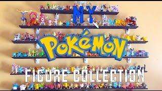 My Pokemon Figure Collection