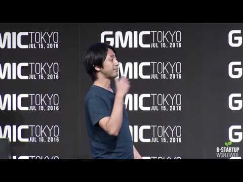 Polyglots - G-Startup Worldwide at GMIC Tokyo 2016 - Pitch 06