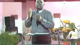 Be Changed Into His Image - Mazino Abraham Egbuwoku