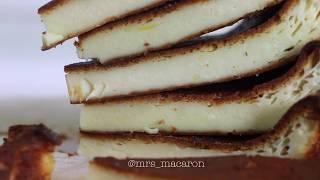 치즈케익만들기