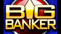 BIG BANKER SLOT  *2 BONUSES* LET'S GIVE IT A TRY