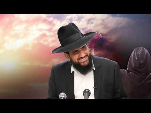 הרב מיכאל חודר - איך לקבל מכות ולהישאר על הרגלים?