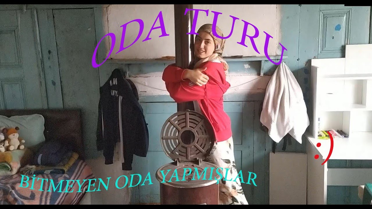 ODA TURU