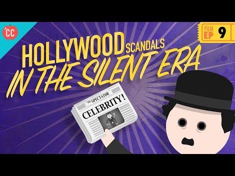 The Silent Era: Crash Course Film History #9