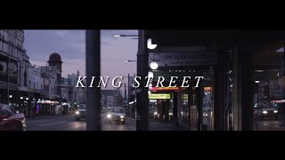 Watch Stu Larsen King Street video