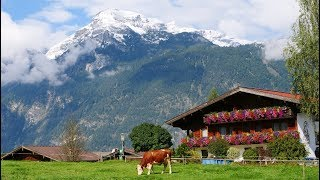 Join us for adventure travel in austria as we take you on a visual journey through tirol (tyrol) region explore the alps and towns such alpbachtal a...