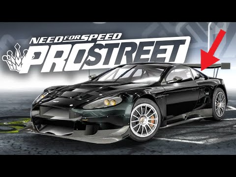 NEED FOR SPEED PROSTREET HAD MORE DLC CARS THAN NEED FOR SPEED HEAT! 😂