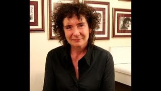 20th and Vine: Backstage with Jeanette Winterson