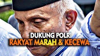 Rakyat Trauma , Kecewa dan Kecewa ! Dukung Polri : Tangkap Sengkuni thumbnail