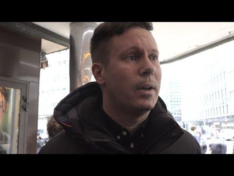 Eskil Pedersen om Utøya filmen: - Vært usikker på om jeg skal se den