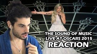 Baixar Lady Gaga Live Oscar Awards 2015 (REACTION) | *REPOSTAGEM - GRAVADO 25/03/2017*