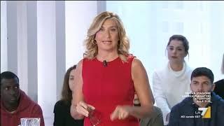 Trasformazione - Myrta introduce la puntata