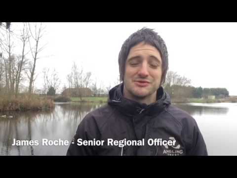 Fishery Focus - Portland Fishing Lakes
