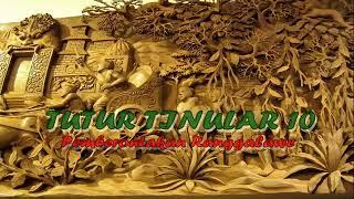 Tutur Tinular Episode 297 Pemberontakan Ranggalawe