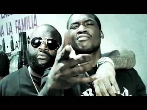 Meek Mill ft Rick Ross  Tupac Back Instrumental REMAKE  CRaCZ