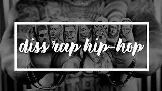 Lagu Diss Hiphop Indonesia - 8 Ball - Sensual Imitasi [Diss]