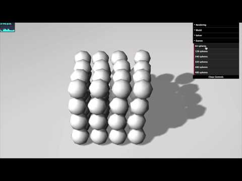 Collision Detection and Response - Interactive 3D Graphics