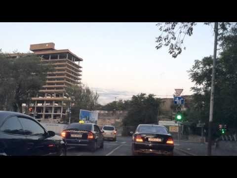 Yerevan, 14.08.15, Video-1, Poplavok...Proshyan...Teryan