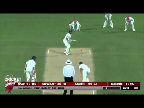Test Cricket with the Pink Ball