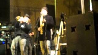 Capiroska Live - I cento Passi