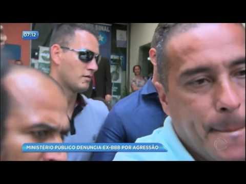 Ministério Público denuncia Marcos Harter por lesão corporal