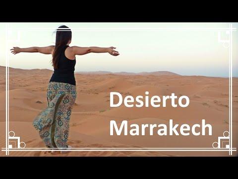 Día 2 Desierto: Dunas Erg Chebbi, Gargantas Todra y Fósiles Erfoud | 22# Marruecos / Maroc / Morocco