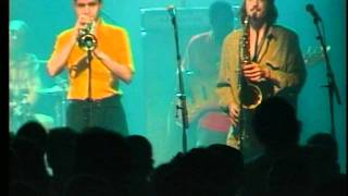 Rude Boy System - Salle Diff