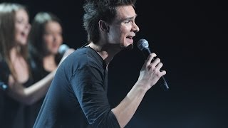 "The Voice of Poland - Mateusz Krautwurst i Karolina Leszko - ""If I Aint"