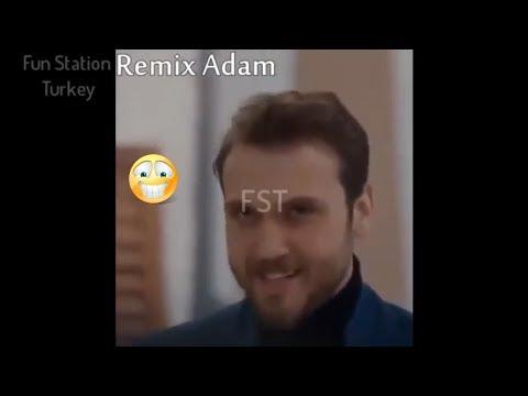 Çukur En Komik Remixler by Remix Adam #cukur #cukurmuzik #yamac #vartolu #timsah