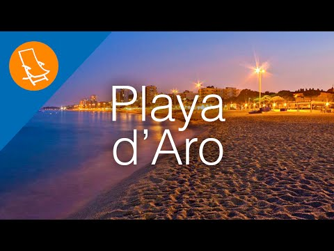 Playa D'Aro - Entertainment For The Entire Family