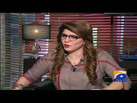 Meray Mutabiq - 13-May-2018 - Geo News