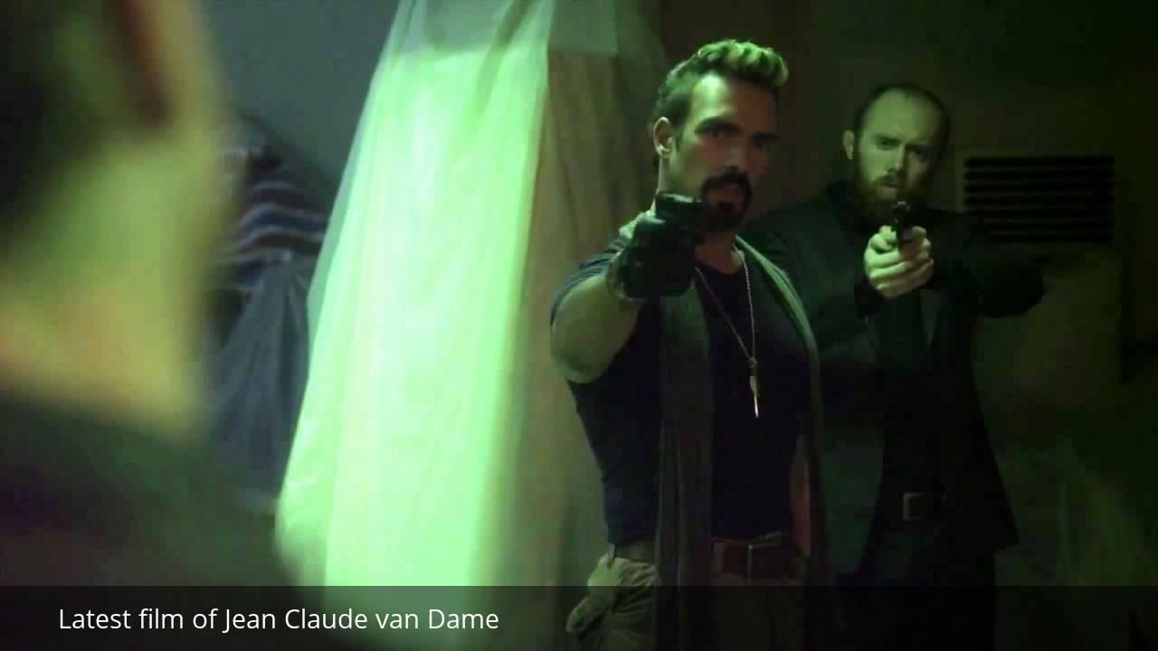 Film Terbaru 2015: Pound Of Flesh - Jean Claude Van Dame
