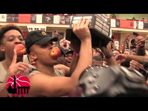 Team Takeover (DC) Captures 2018 Nike EYBL Peach Jam Title Over Team Why Not (CA) 7/15/2018