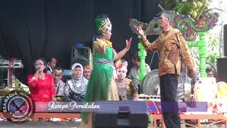Biar Sudah Tua, Tari Sunda Jaipong Tetap Dilestarikan PEUYEUM GAPLEK I Jaipong Dangdut CABE RAWIT