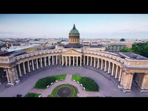 Экскурсии Занимательный Петербург