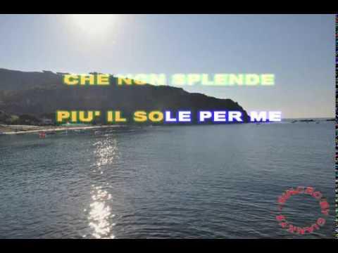Dino - Il Sole Di Tutti (karaoke - Fair Use)