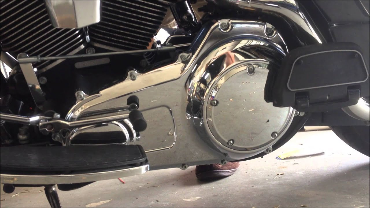Compensator Noise Youtube Harley Twin Cam Chain Tensioner On Davidson 103 Engine Diagram