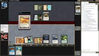 Legacy Leylines #1 (Match 3, Game 1)