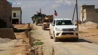 Война в Сирии. Военная обстановка: итоги недели 24 –30 июня