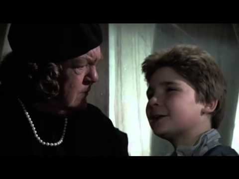 * THE GOONIES *  JAKE AND MA' FRATELLI