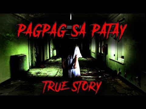 kmjs horror - pagpag story  (Ep.22)