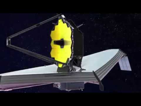 Evolution of the Universe James Webb Space Telescope Science1