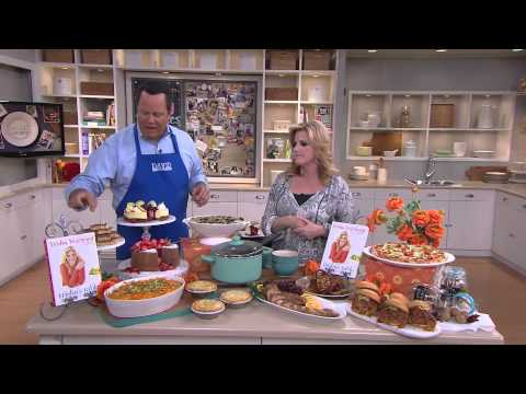 Trisha's Table Cookbook By Trisha Yearwood With David Venable