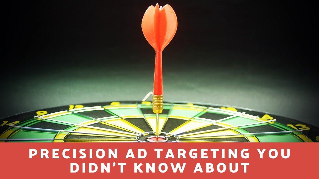 Real Estate Facebook Targeting Changes - Part 2 Real Estate Specific Targeting Alternatives