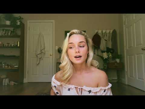 Summer Games - Drake (Cover) By Alice Kristiansen